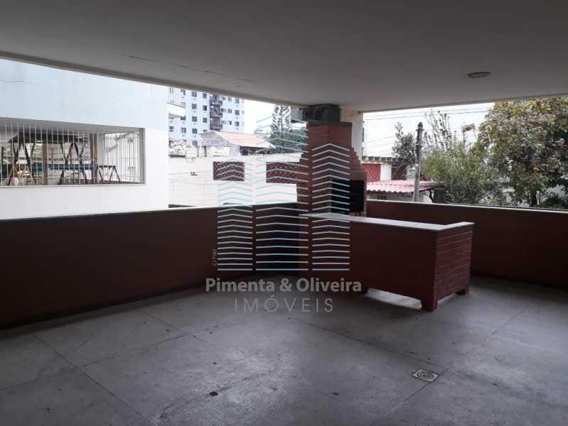 18 - Apartamento Taquara Jacarepaguá. - POAP20468 - 19