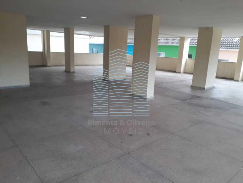 20 - Apartamento Taquara Jacarepaguá. - POAP20468 - 21