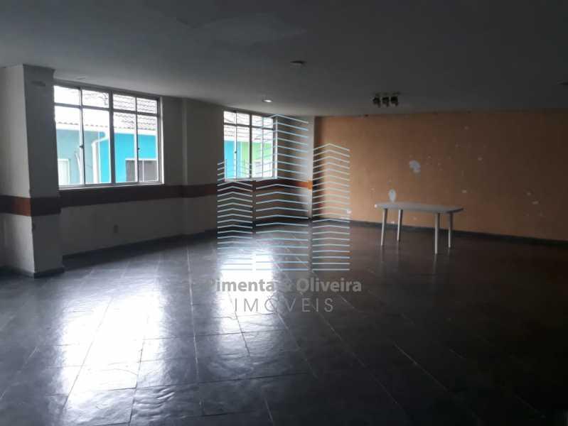 19 - Apartamento Taquara Jacarepaguá. - POAP20468 - 20