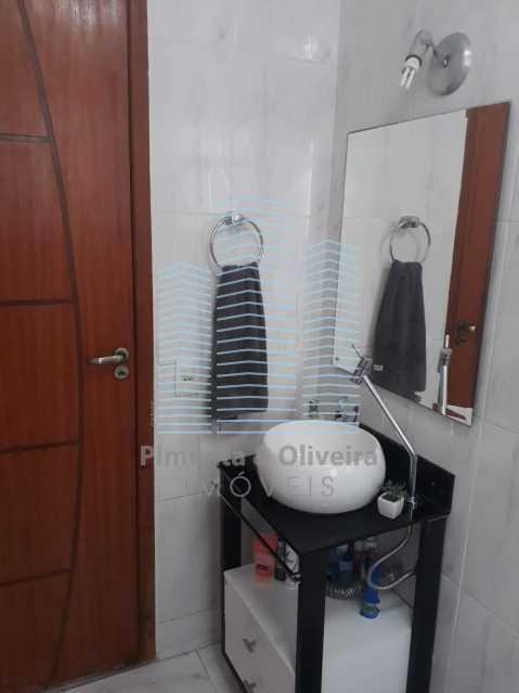 08 - Apartamento Taquara Jacarepaguá. - POAP20468 - 9