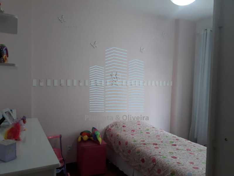 10 - Apartamento Taquara Jacarepaguá. - POAP20468 - 11