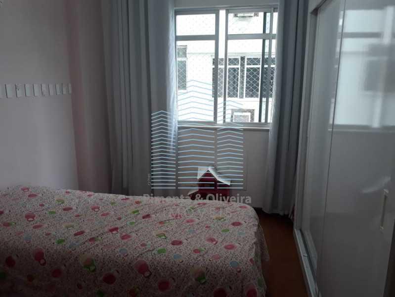 11 - Apartamento Taquara Jacarepaguá. - POAP20468 - 12