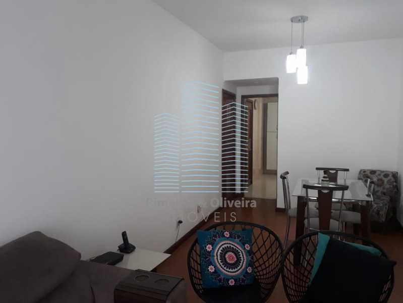 05 - Apartamento Taquara Jacarepaguá. - POAP20468 - 6