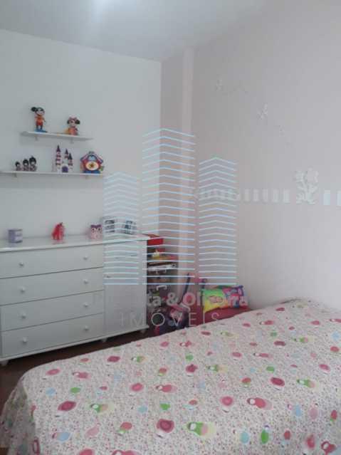 09 - Apartamento Taquara Jacarepaguá. - POAP20468 - 10
