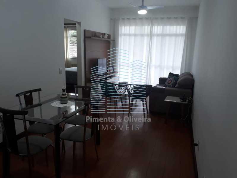 03 - Apartamento Taquara Jacarepaguá. - POAP20468 - 4