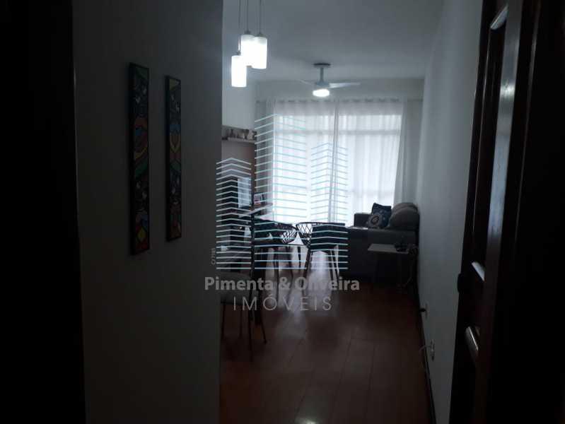 04 - Apartamento Taquara Jacarepaguá. - POAP20468 - 5