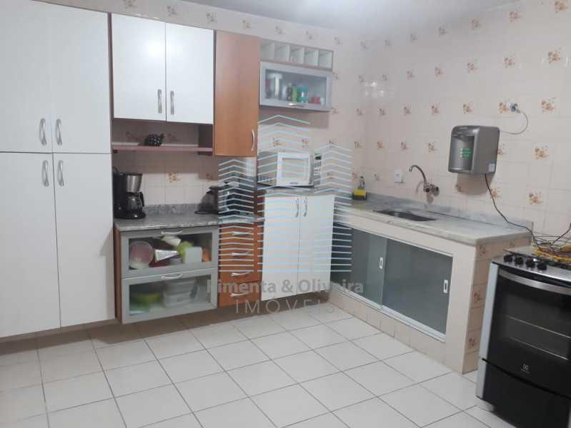 12 - Apartamento Taquara Jacarepaguá. - POAP20468 - 13