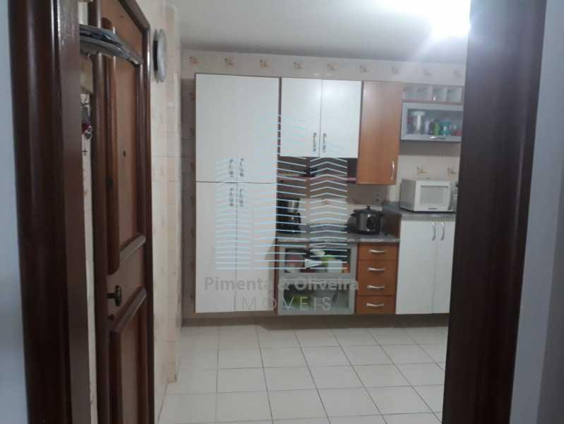 14 - Apartamento Taquara Jacarepaguá. - POAP20468 - 15