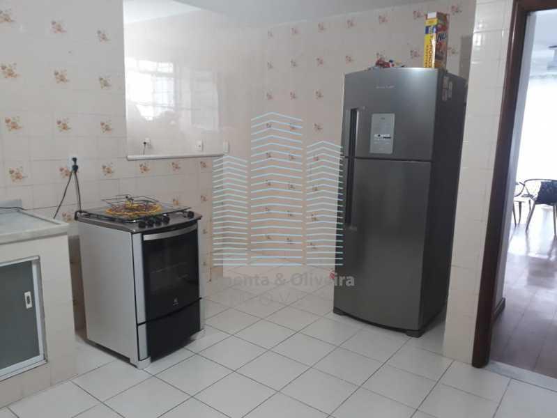 13 - Apartamento Taquara Jacarepaguá. - POAP20468 - 14