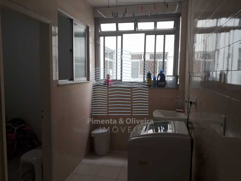 16 - Apartamento Taquara Jacarepaguá. - POAP20468 - 17