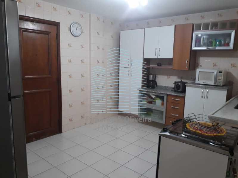 15 - Apartamento Taquara Jacarepaguá. - POAP20468 - 16