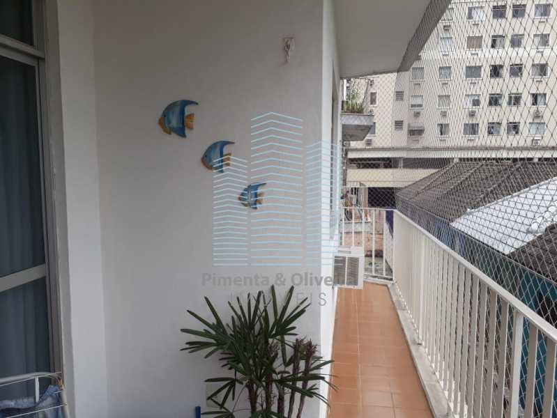02 - Apartamento Taquara Jacarepaguá. - POAP20468 - 3