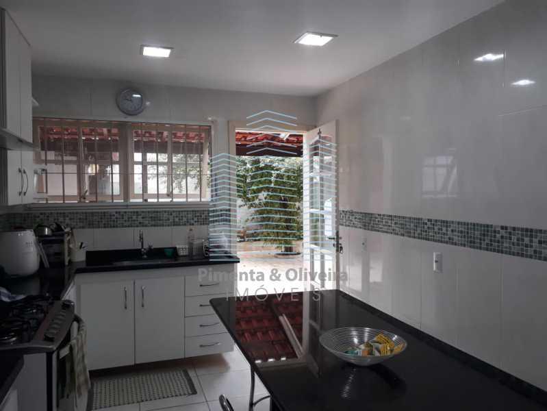 14 - Casa Tanque Jacarepaguá - POCN40066 - 16