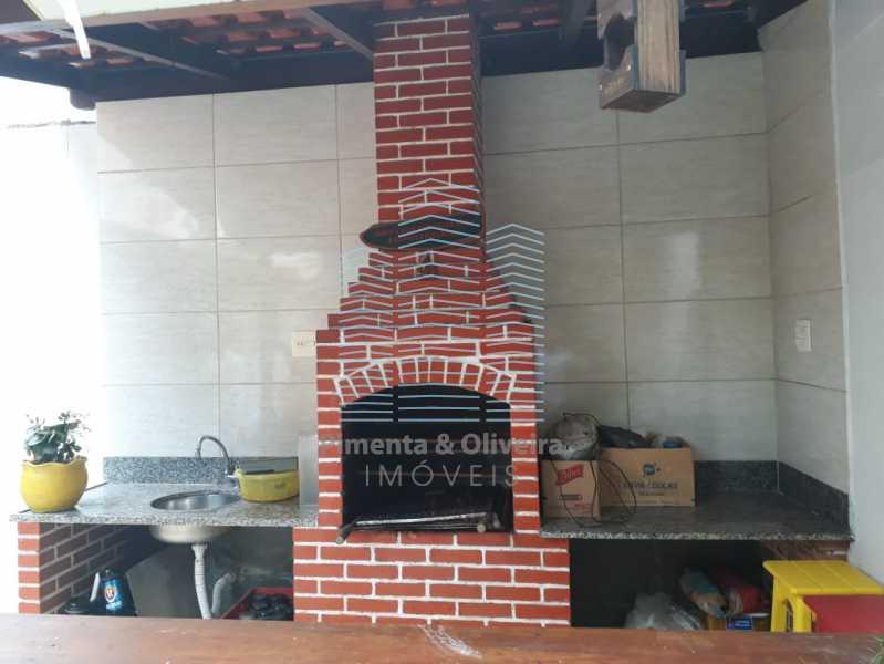 19 - Casa Tanque Jacarepaguá - POCN40066 - 21