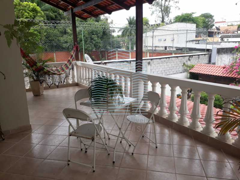 06 - Casa Tanque Jacarepaguá - POCN40066 - 7
