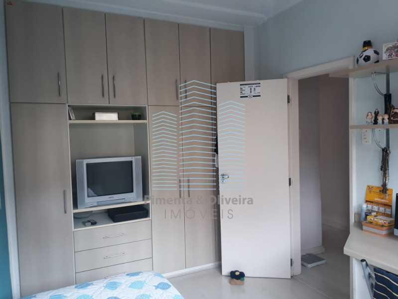 16 - Casa Tanque Jacarepaguá - POCN40066 - 11