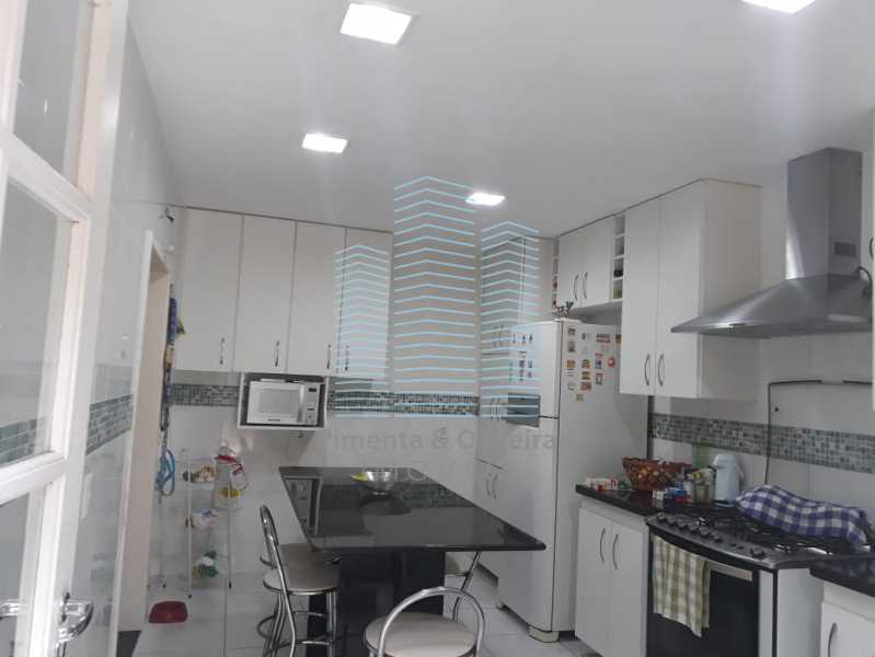 13 - Casa Tanque Jacarepaguá - POCN40066 - 15