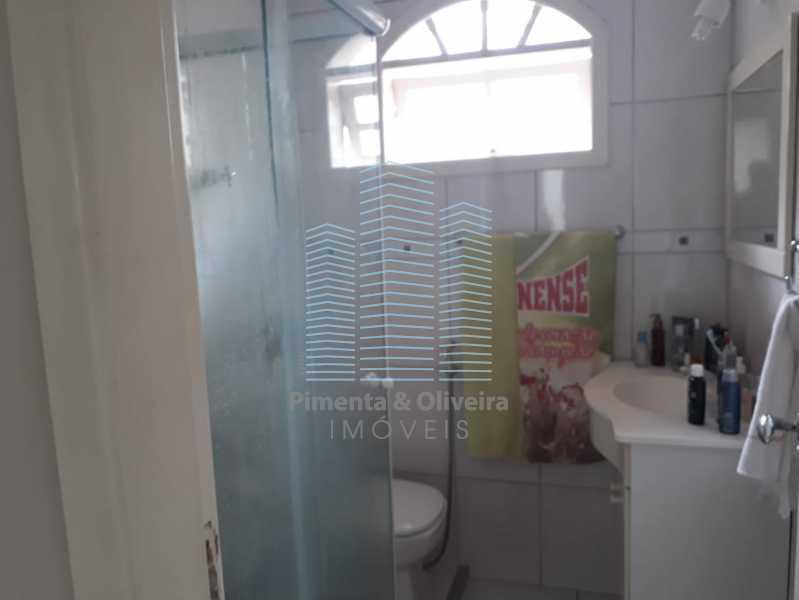 17 - Casa Tanque Jacarepaguá - POCN40066 - 13