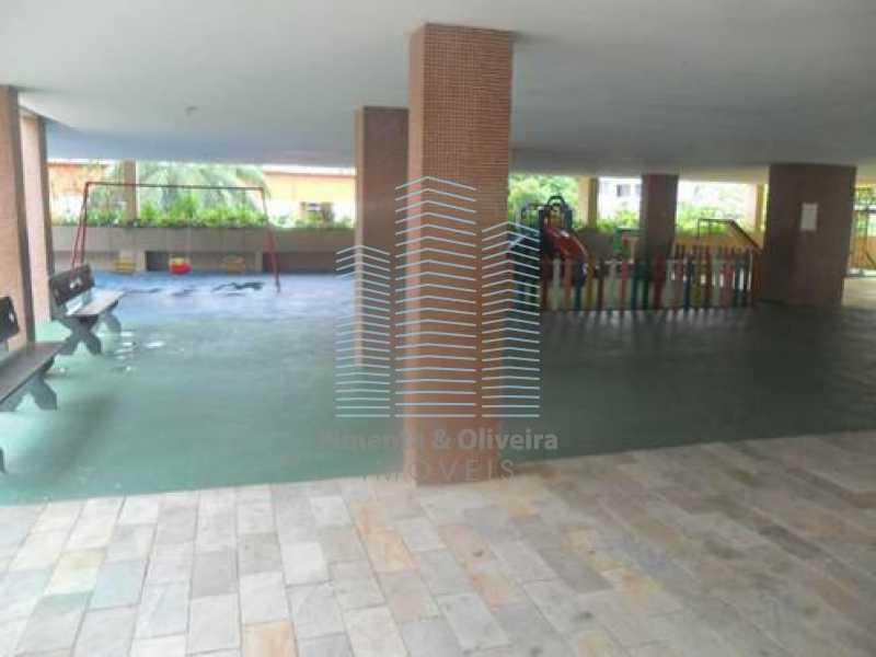 17 - Apartamento À Venda - Freguesia (Jacarepaguá) - Rio de Janeiro - RJ - POAP20479 - 18