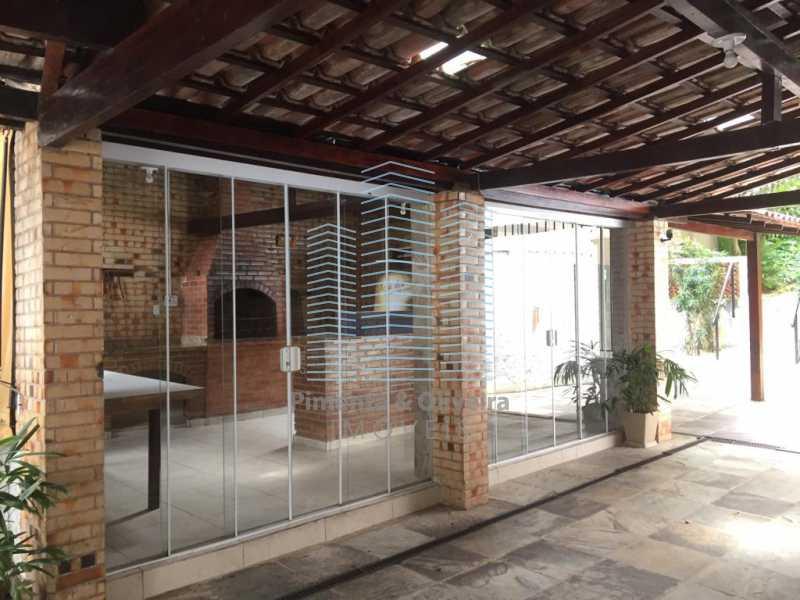 15 - Apartamento À Venda - Freguesia (Jacarepaguá) - Rio de Janeiro - RJ - POAP20479 - 16