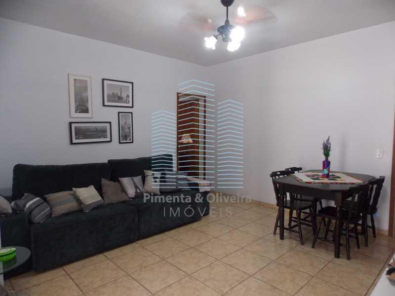 04 - Apartamento À Venda - Freguesia (Jacarepaguá) - Rio de Janeiro - RJ - POAP20479 - 5