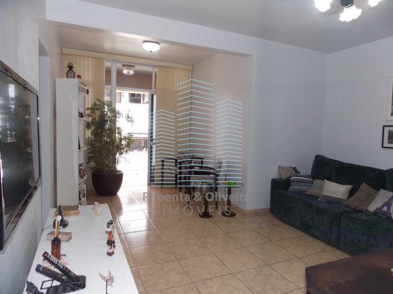 03 - Apartamento À Venda - Freguesia (Jacarepaguá) - Rio de Janeiro - RJ - POAP20479 - 4