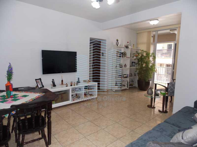 02 - Apartamento À Venda - Freguesia (Jacarepaguá) - Rio de Janeiro - RJ - POAP20479 - 3
