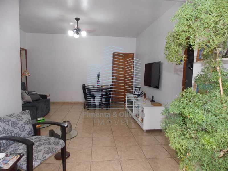 01 - Apartamento À Venda - Freguesia (Jacarepaguá) - Rio de Janeiro - RJ - POAP20479 - 1