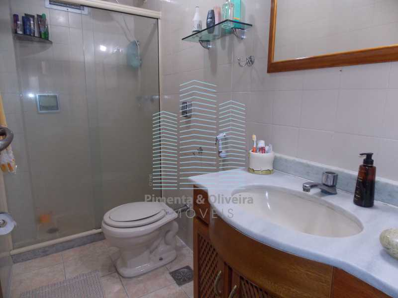 12 - Apartamento À Venda - Freguesia (Jacarepaguá) - Rio de Janeiro - RJ - POAP20479 - 13