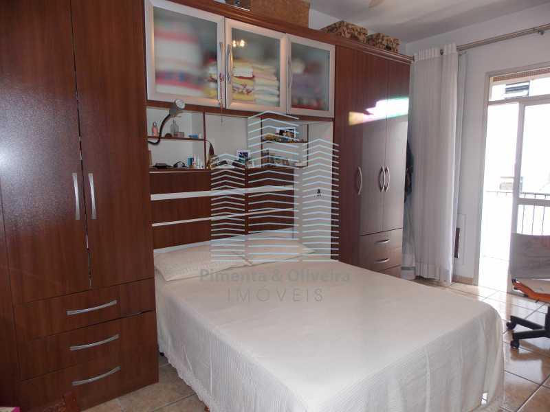 07 - Apartamento À Venda - Freguesia (Jacarepaguá) - Rio de Janeiro - RJ - POAP20479 - 8
