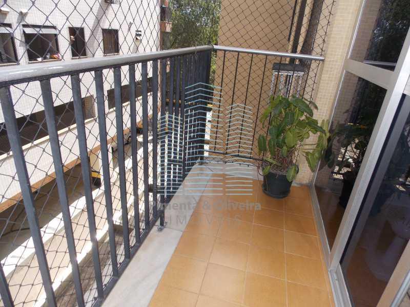 10 - Apartamento À Venda - Freguesia (Jacarepaguá) - Rio de Janeiro - RJ - POAP20479 - 11