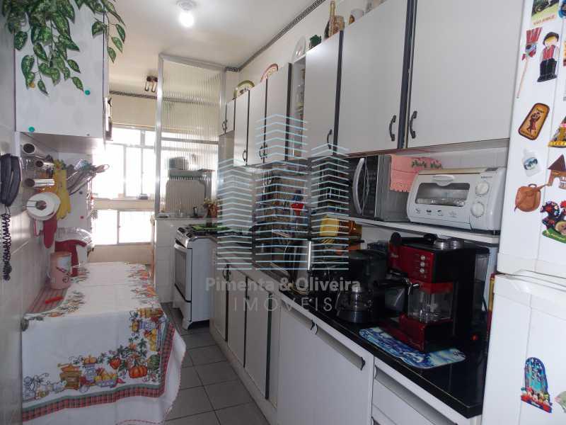 13 - Apartamento À Venda - Freguesia (Jacarepaguá) - Rio de Janeiro - RJ - POAP20479 - 14