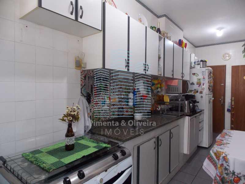 14 - Apartamento À Venda - Freguesia (Jacarepaguá) - Rio de Janeiro - RJ - POAP20479 - 15