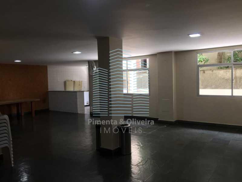 19 - Apartamento À Venda - Freguesia (Jacarepaguá) - Rio de Janeiro - RJ - POAP20479 - 20