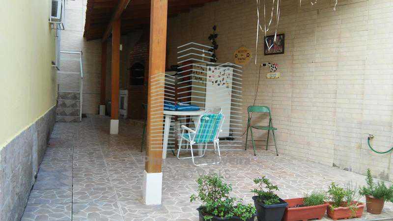05 - Casa Taquara Jacarepaguá - POCA20002 - 6