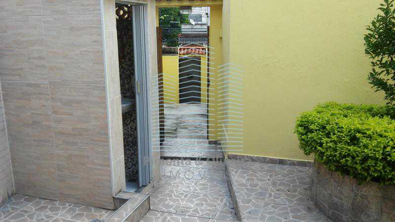 06 - Casa Taquara Jacarepaguá - POCA20002 - 7