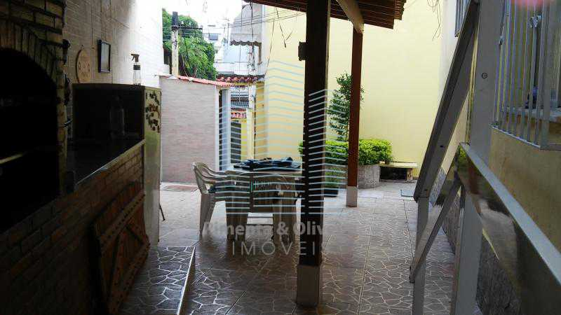 01 - Casa Taquara Jacarepaguá - POCA20002 - 3