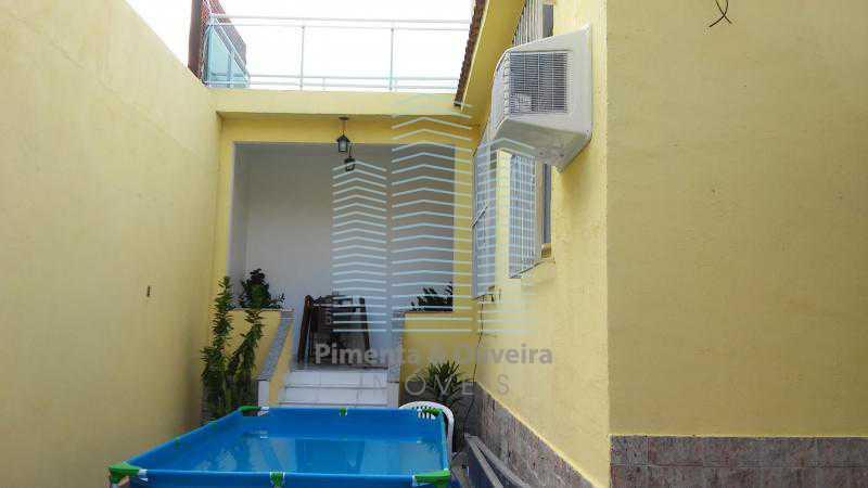 03 - Casa Taquara Jacarepaguá - POCA20002 - 1