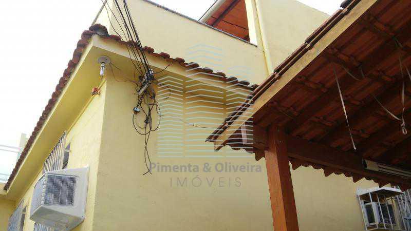 12 - Casa Taquara Jacarepaguá - POCA20002 - 13