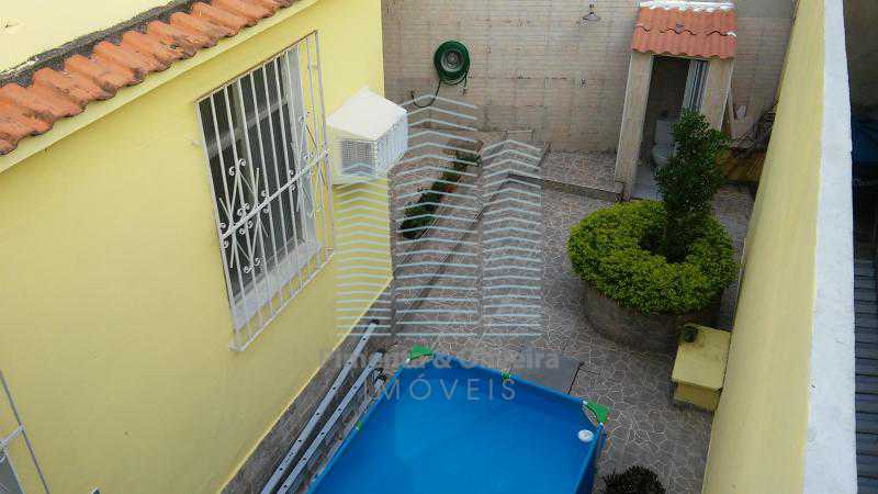 13 - Casa Taquara Jacarepaguá - POCA20002 - 14