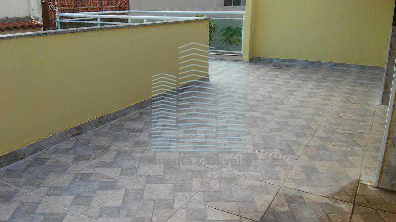 10 - Casa Taquara Jacarepaguá - POCA20002 - 11