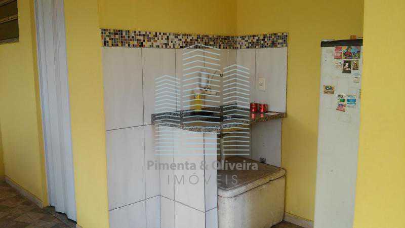 09 - Casa Taquara Jacarepaguá - POCA20002 - 10
