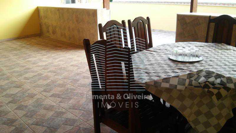 08 - Casa Taquara Jacarepaguá - POCA20002 - 9
