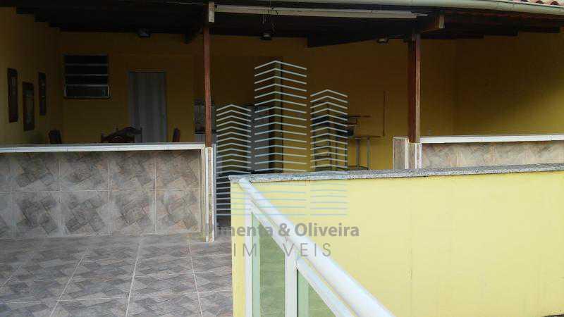 11 - Casa Taquara Jacarepaguá - POCA20002 - 12