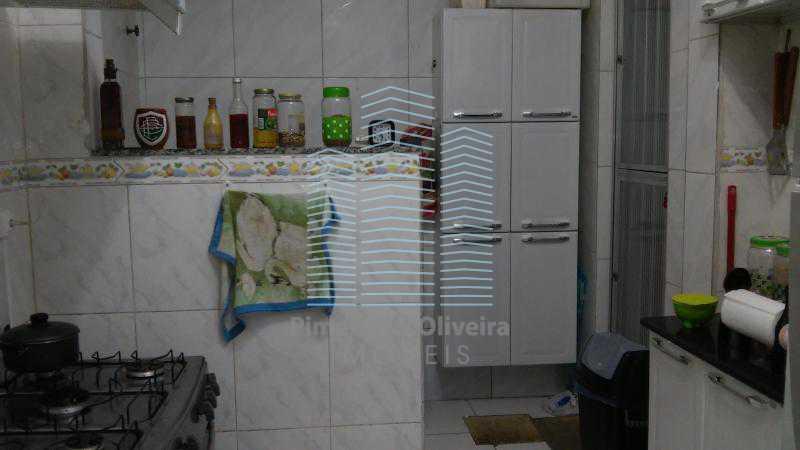 21 - Casa Taquara Jacarepaguá - POCA20002 - 22