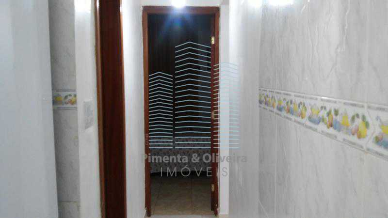 18 - Casa Taquara Jacarepaguá - POCA20002 - 19