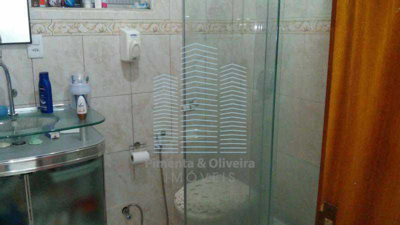 19 - Casa Taquara Jacarepaguá - POCA20002 - 20