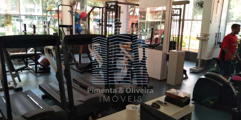 14 - Apartamento 2 quartos para venda e aluguel Itanhangá, Rio de Janeiro - R$ 140.000 - POAP20484 - 19