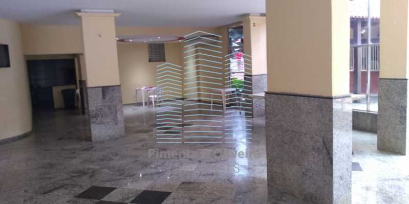 16 - Apartamento 2 quartos para venda e aluguel Itanhangá, Rio de Janeiro - R$ 140.000 - POAP20484 - 23