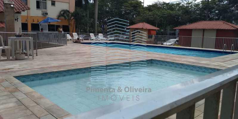 11 - Apartamento 2 quartos para venda e aluguel Itanhangá, Rio de Janeiro - R$ 140.000 - POAP20484 - 15